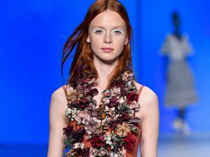 8 curiosidades sobre o desfile de Patrícia Viera na semana de moda