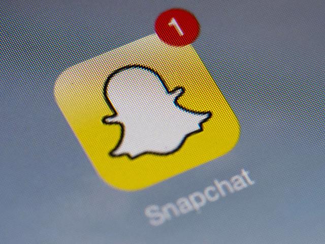 Snapchat para todos!