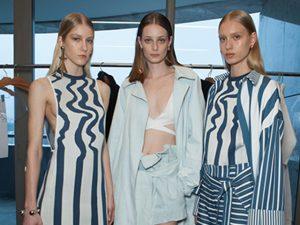 Animale abre semana de moda de SP e adere ao see now, buy now