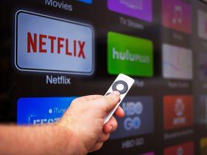 Estaria a Disney comprando a Netflix? Há controvérsias