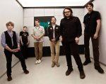 11 anos depois a banda volta a se apresentar no Brasil