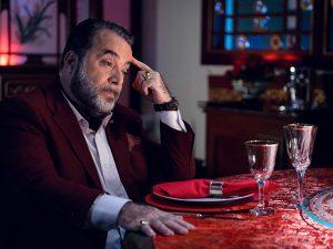 Tony Ramos será diabo e Maria Luisa Mendonça, bruxa em nova série