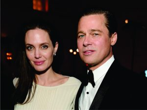O custo do divórcio de Brad Pitt e Angelina Jolie? Mais de US$ 100 milhões!