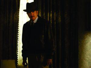 Com amigos milionários, Warren Beatty emplaca projeto no cinema