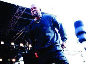Internautas dos EUA querem Kanye West na disputa pela Casa Branca em 2020