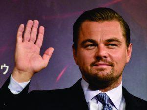Leonardo DiCaprio completa 42 anos na luta contra as mudanças climáticas