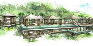 David Bastos cria projeto de resort de luxo nas Ilhas Seychelles