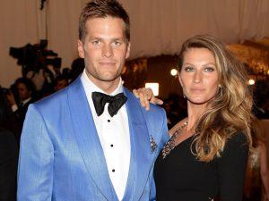 Casamento de Gisele e Tom Brady anda balançado com as eleições