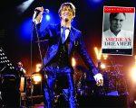 David Bowie e o novo livro de Hilfiger