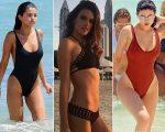 Selena Gomez, Alessandra Ambrósio, Kylie Jenner