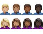O emoji