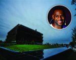 O Museu Nacional de História e Cultura Afro-americana, e LeBron James