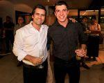 Rodrigo Quadrado e Frederico Texeira