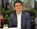 Luiz Sergio Vieira