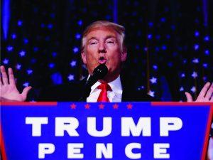 Trump venceu disputa pela Casa Branca com US$ 800 mi a menos na conta