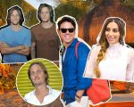 Fernando e Ricardo Whately, Dimitri Mussard, Betinho Pacheco e Lea T.: destinos mil!