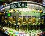 Maconha medicinal: à venda em 28 estados dos EUA