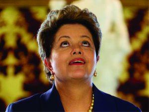 """Dilma Rousseff é a """"tecnocrata nerd"""" da lista de poderosas do """"Financial Times"""""""