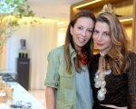 Karina Sterenberg e Renata Reis
