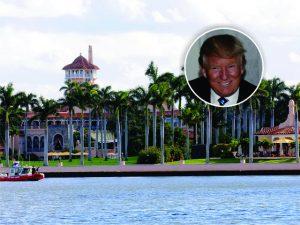 Clube de Trump na Flórida é novo point cobiçado dos ricaços americanos