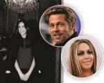 Meghan Markle, Brad Pitt e Beyoncé