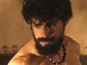 """Cauã Reymond em cena de """"Dois Irmãos"""""""