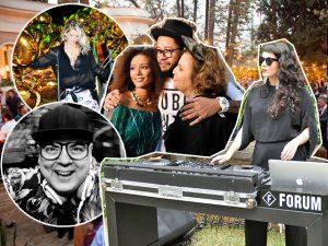 11 agitos do Glamurama em 2016 que já deixaram saudades
