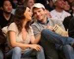 Mila Kunis e Ashton Kutcher: pais de um menino!