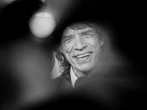 Bisavô e pai de sete filhos, Mick Jagger acaba de ganhar mais um herdeiro