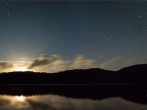 Lua Nova traz renovação e renascimento no céu da última semana do ano