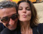 Daniela Cutait e Emmanuel Bassoleil: contagem regressiva para o jantar de Réveillon armado pelo casal!