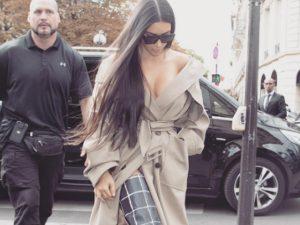 Sumiço de Kim Kardashian gera crise financeira entre paparazzi