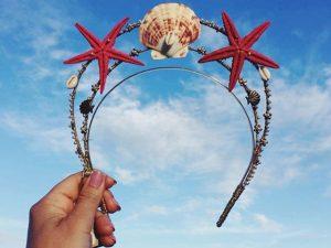 Desejo do Dia: um mergulho no fundo do mar com o arco da Can Can