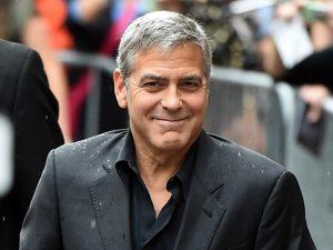 """George Clooney escolhe seu lado na briga """"Meryl Streep Vs. Donald Trump"""""""