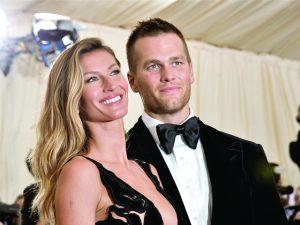 Em busca do 5º Super Bowl, Tom Brady vai fazer jejum de sexo