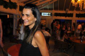 A turma de celebs que curtiu o sunset Indian Beach no Cafe de La Musique Jurerê