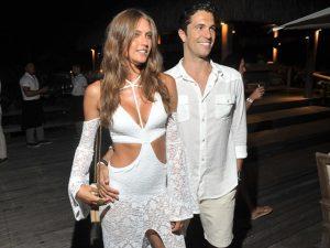 Fernanda Liz e Flavio Sarahyba estão noivos! Vem saber mais detalhes
