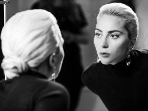Gaga estrela comercial da Tiffany & Co. que será lançado no Super Bowl