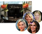Kate, Cameron, Cindy e Gwyneth: clientes famosas das J. Sisters