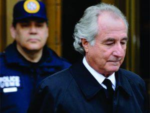 Autor da maior pirâmide finaceira da história, Madoff cria 'negócio' na prisão