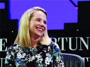 Marissa Mayer pede demissão do Yahoo! e embolsa bolada de US$ 219 mi