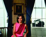 Créditos: Official Portrait/The White House