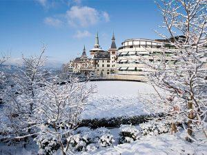 Revista J.P deu um giro pela Suíça e traz duas novidades hoteleiras