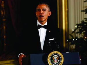Obama vai lançar autobiografia e poderá se comparar a J.K. Rowling. Tá?