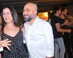 Valeria e Alberto Hiar