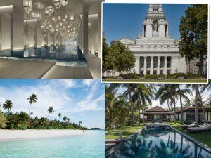 Kuwait, Seychelles e mais. Os novos Four Seasons que inauguram em 2017