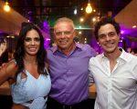 SoulBox inaugura sob a direção de três dos empresários mais visionários do país: Renata Moraes Vichi, André e João Audi