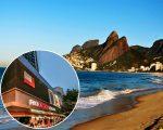 Prepare-se para o happy hour no Rio Design Leblon