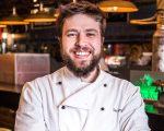 Chef Diego Hernandes reformulou o menu da casa incluindo novos hamburguers, fritas e salada