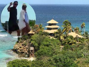 Michelle e Barack dançando em uma ilha no Caribe? Aqui, detalhes e fotos!
